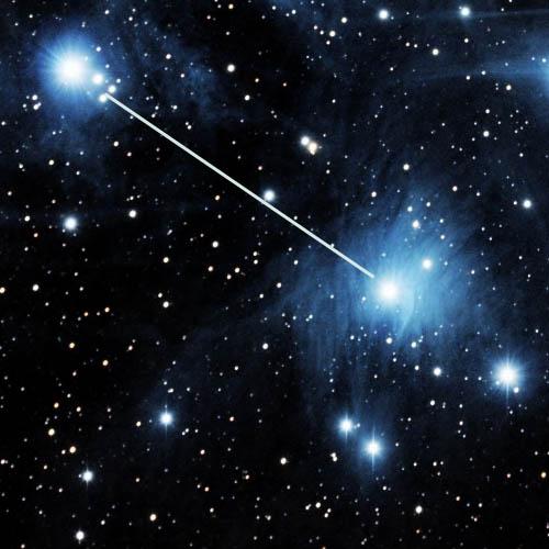 Назвать микросозвездие