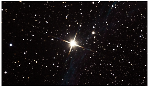 звезды фото в небе